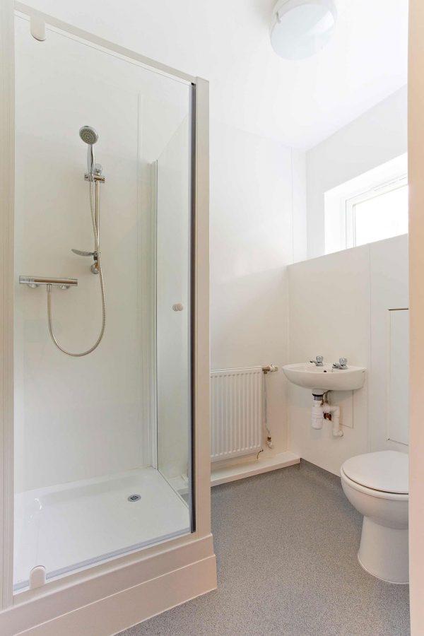 Beechcroft Bathroom -