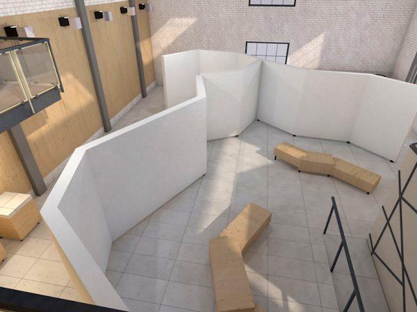BA Hons Interior Design Degree Course Norwich University of the Arts