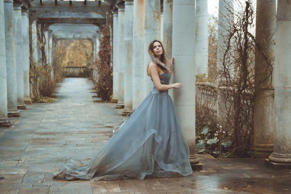 Victoria Brooks -