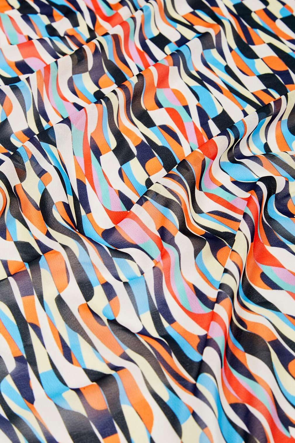 Designing A Studio For Textile Arts