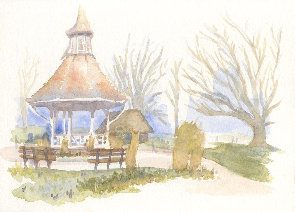 Chapelfield Garden