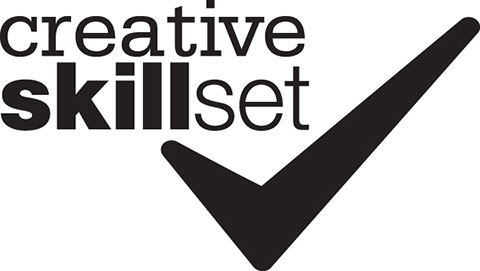 Creative Skillset Accredited Course