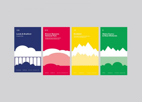 Alicia Mundy - BA (Hons) Design for Publishing