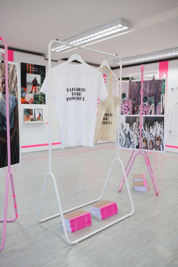BA Fashion Communication and Promotion Degree Show 2018 -
