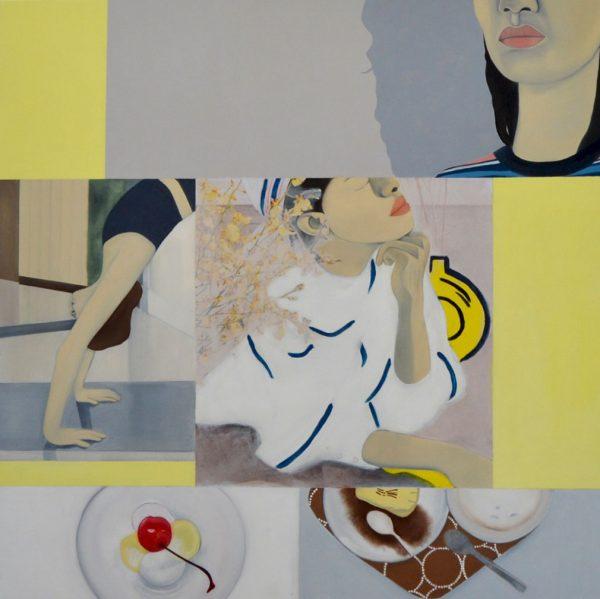 Jessica Burgess -