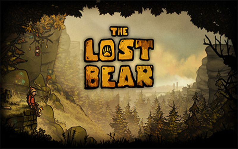 The Lost Bear, Oddbug Studios