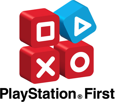 Playstation First Accredited Course