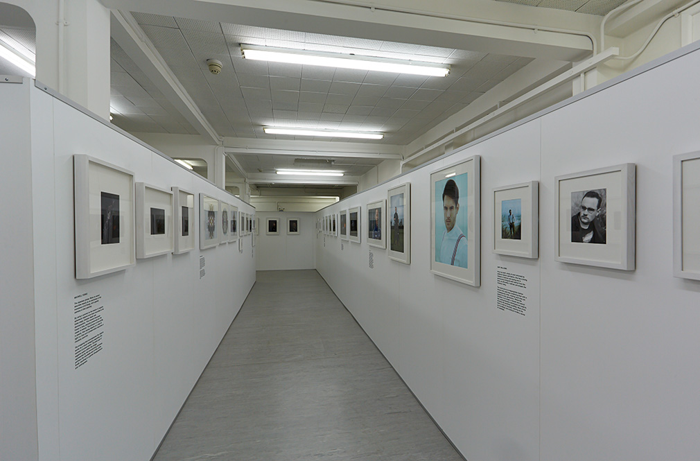 NUA Degree Shows
