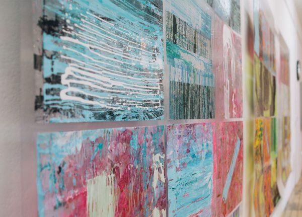 Steph Kedik - MA Fine Art