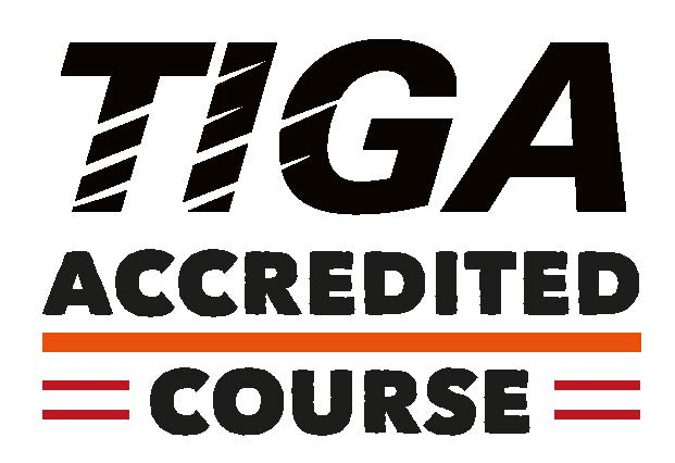 TIGA Accredited Course