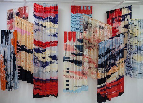 Gemma Baber - BA (Hons) Textile Design