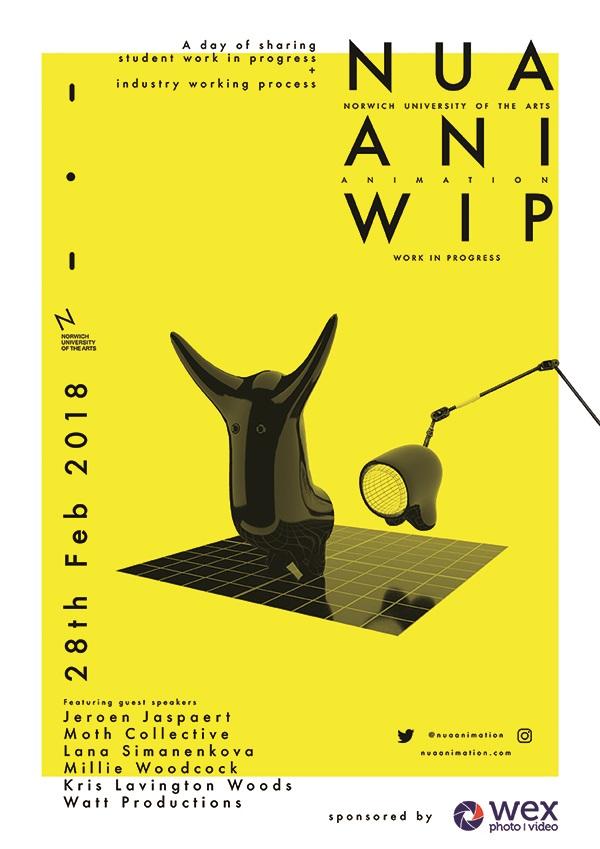 ANI WIP