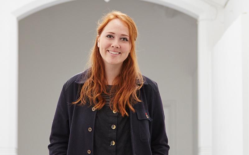 Jillian Fosten