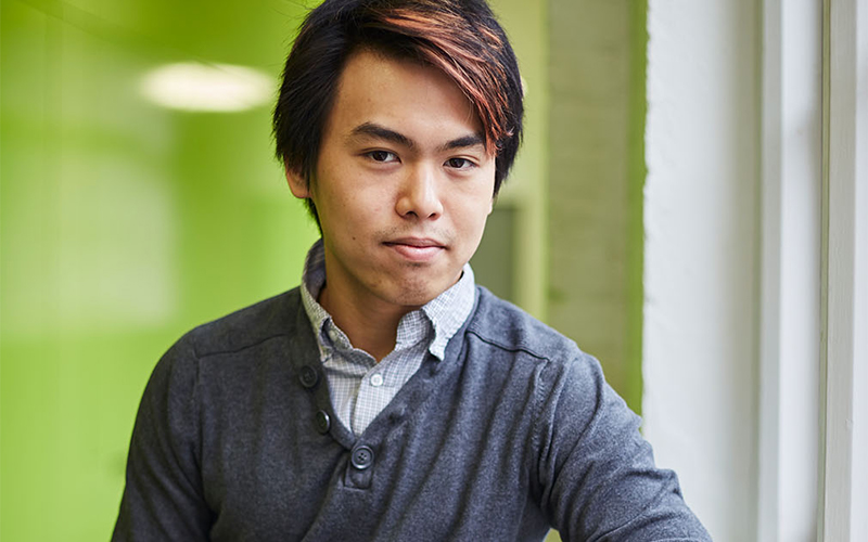 Dennis Hoang