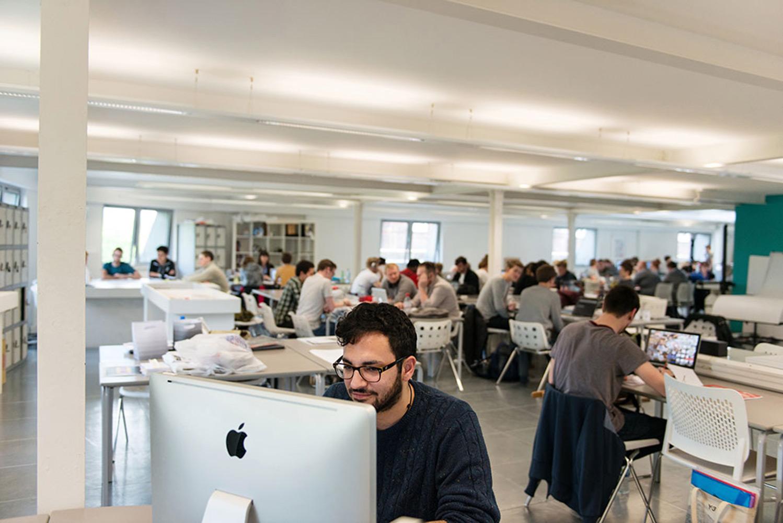Digital Design Studios