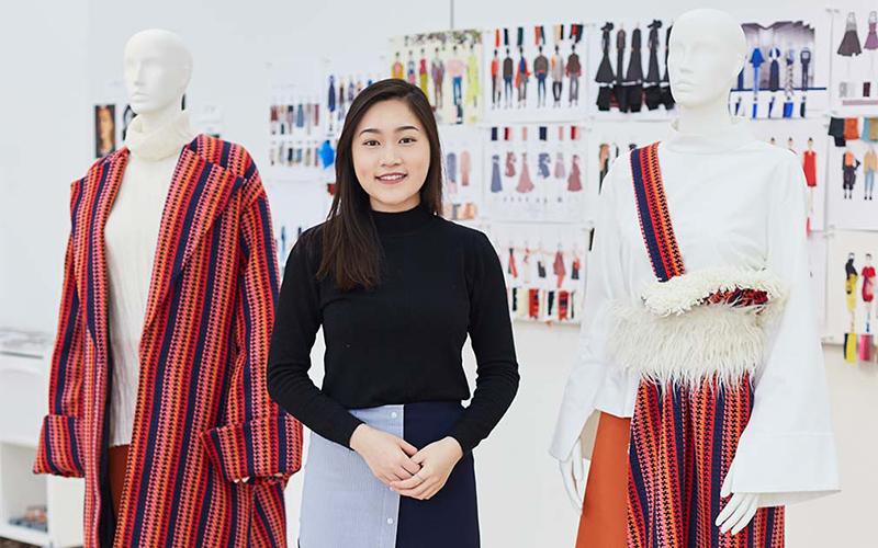 Louisa Chiu