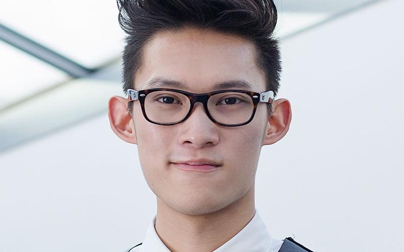 Lucas Yeung