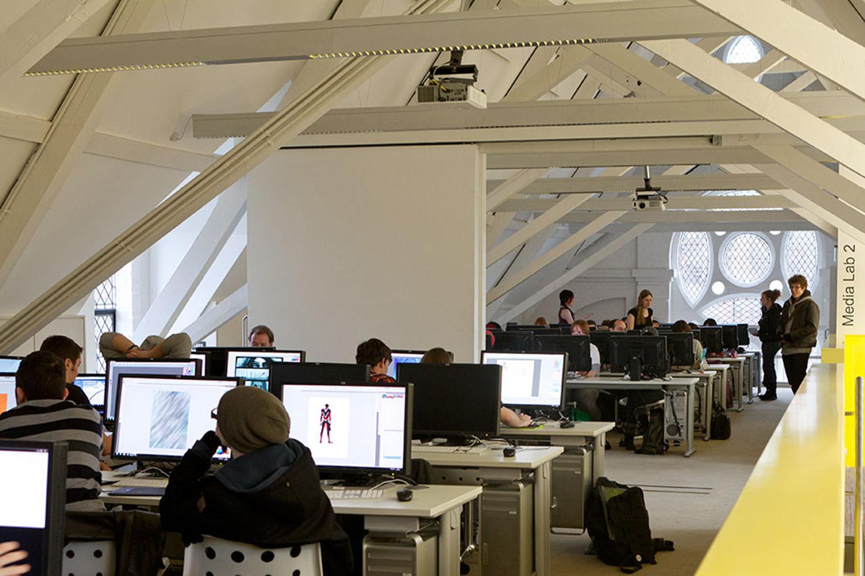Media Lab 1