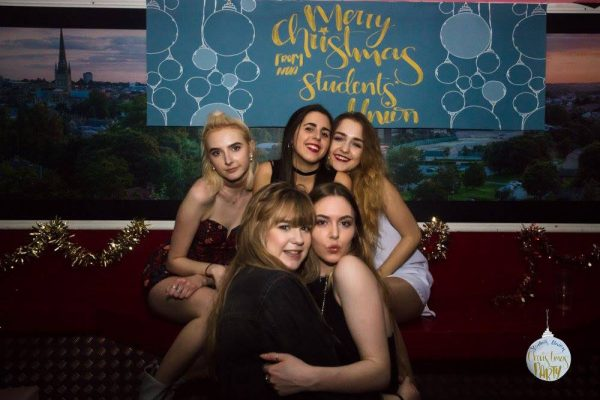 Christmas Party 2017 -