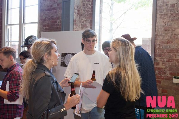 Storehouse Magazine Launch Party 2017 -