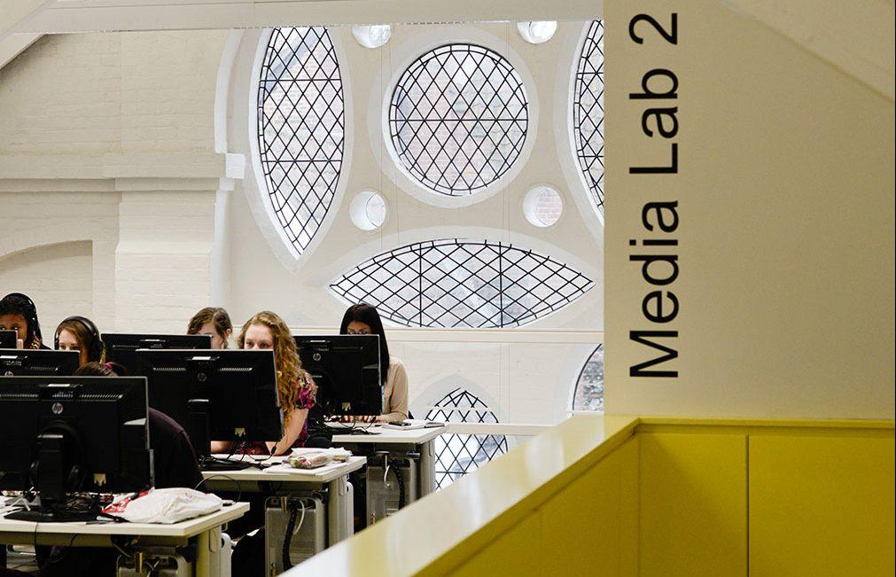 Media Lab 2