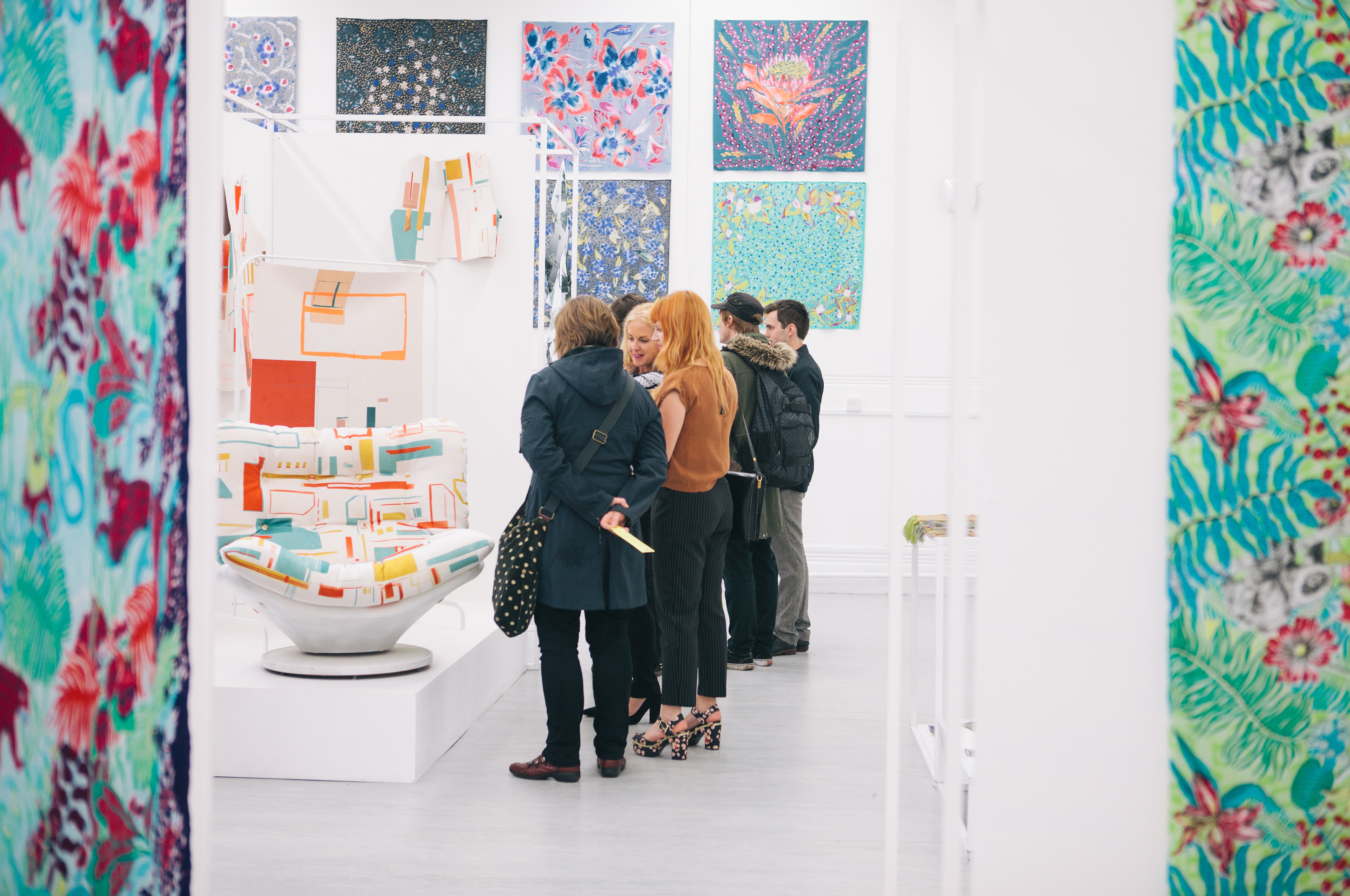 NUA Degree Shows | Norwich University of the Arts