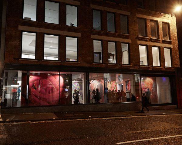 East Gallery -