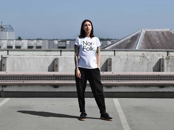 Nor-Folk Branded Apparel -