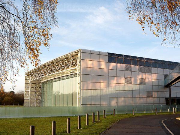 Sainsbury Centre for Visual Arts -