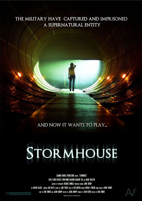 Stormhouse -
