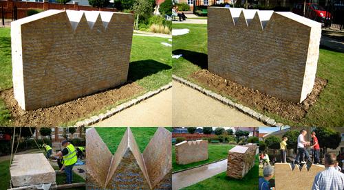 Public Art Colchester -