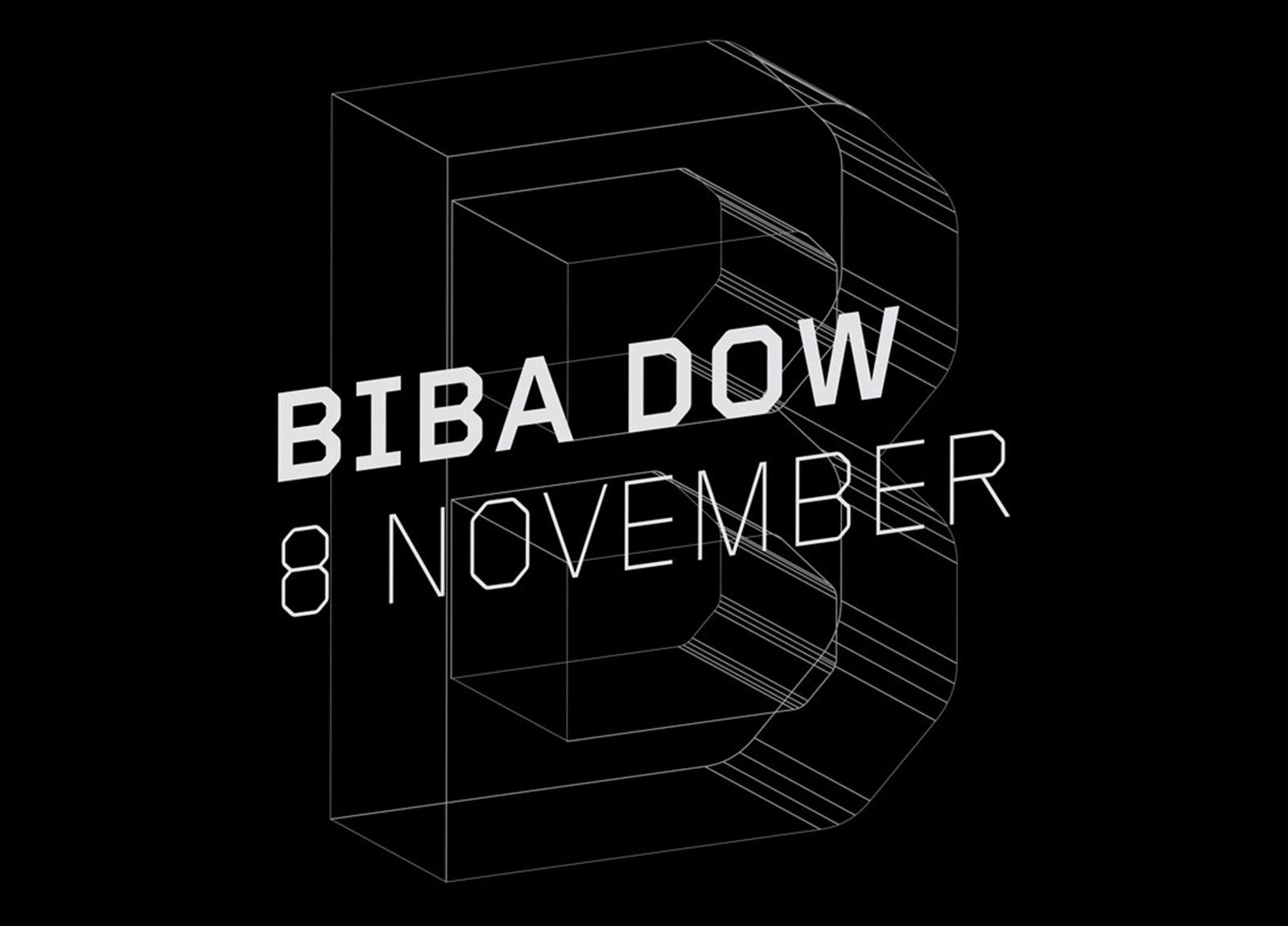 Diverse Practices: Biba Dow
