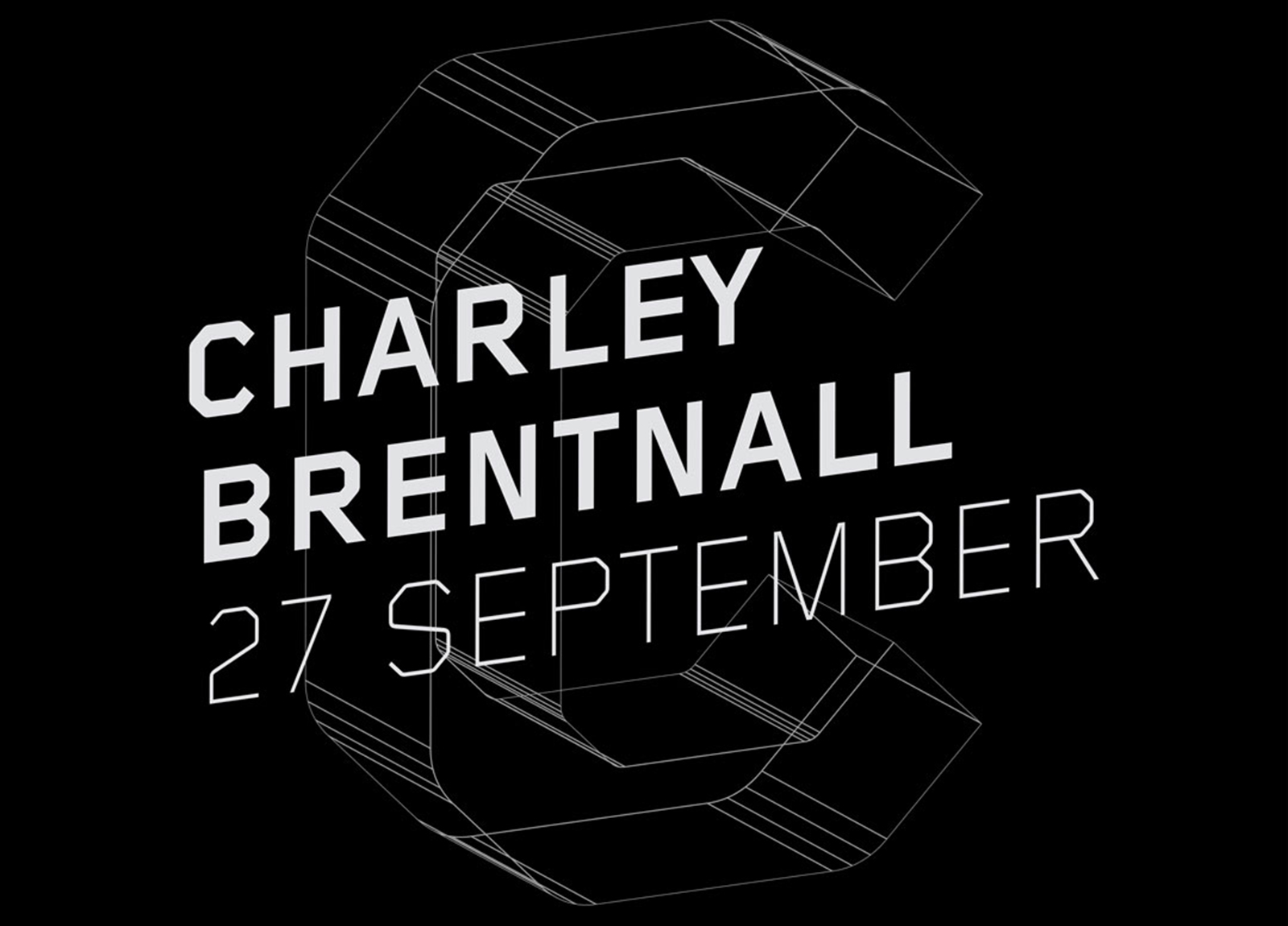 Diverse Practices: Charley Brentnall