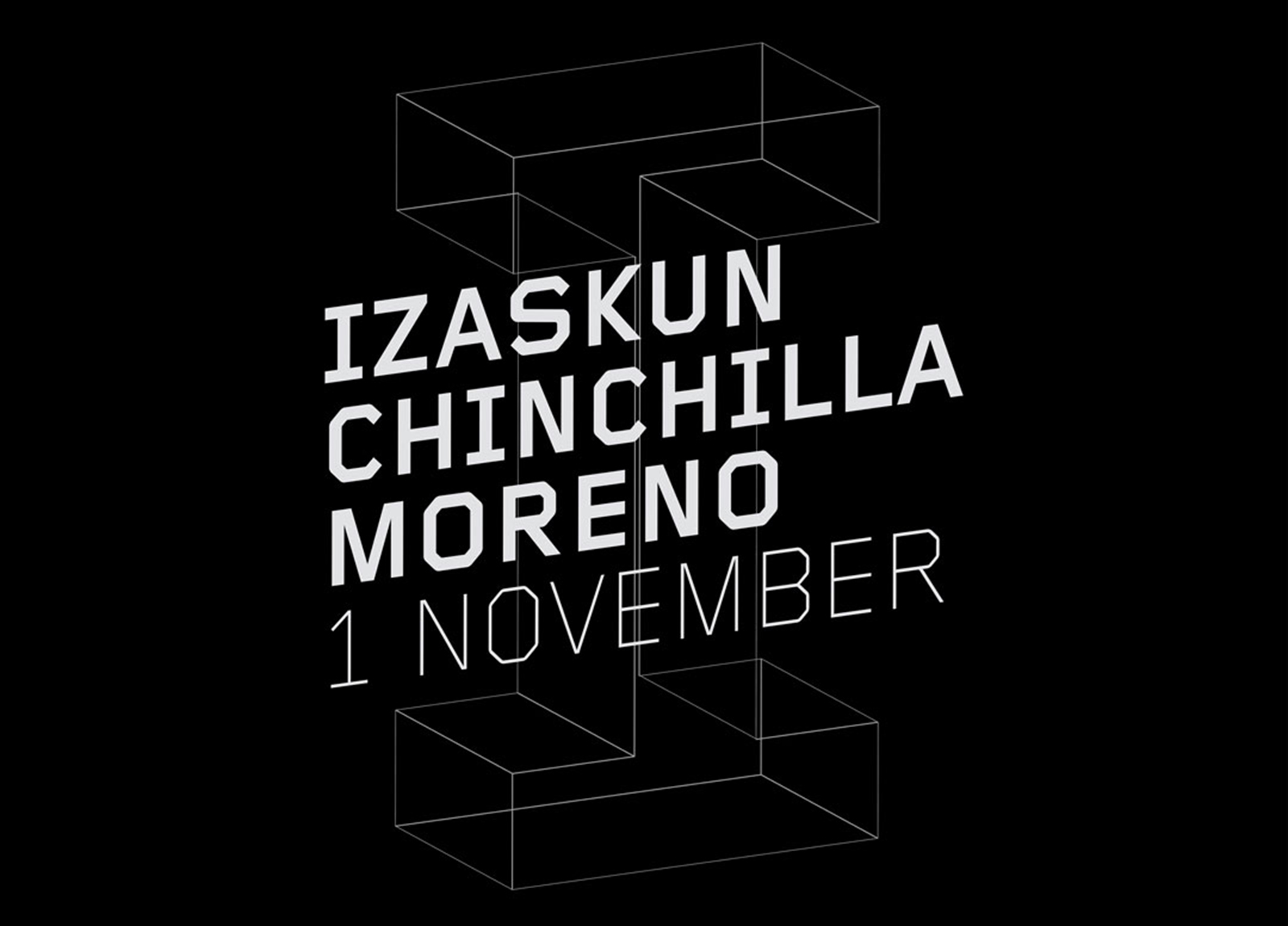 Diverse Practices: Izaskun Chinchilla Moreno