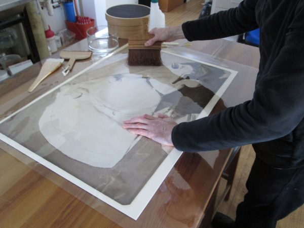 - Conservationalists restore Munnings infamous horse head painting