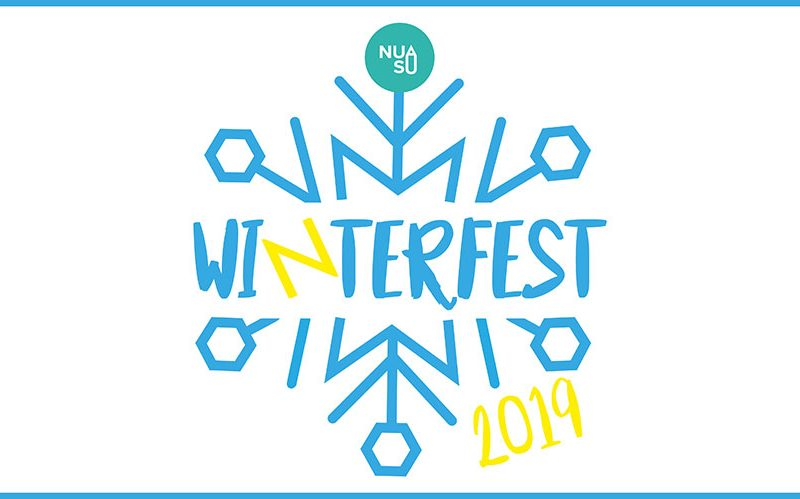 Winterfest at Norwich University of the Arts