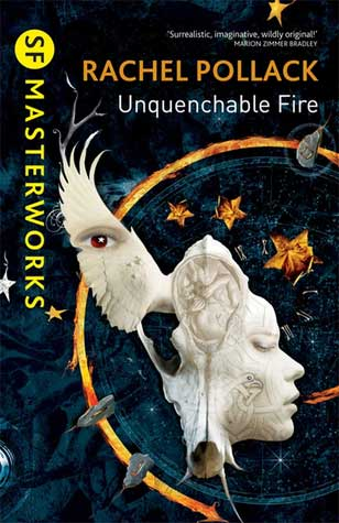 - Unquenchable Fire, book cover illustrated by Chris Gibbs