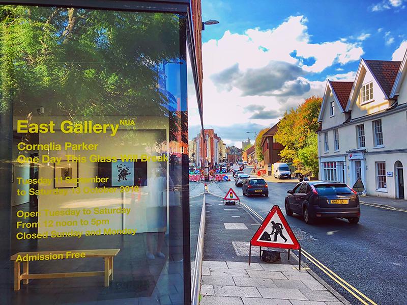 East Gallery taken by Lisa Yong