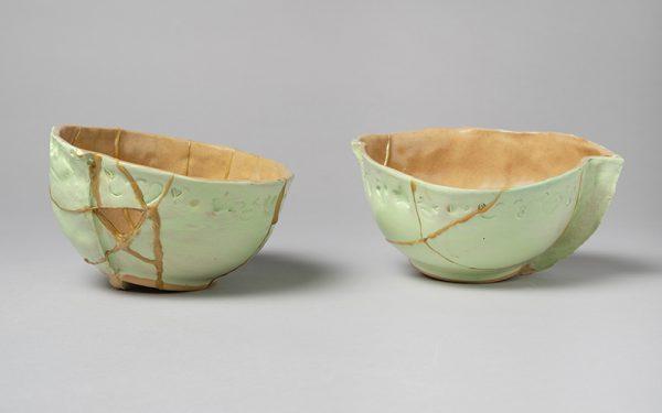 The Japanese Aesthetics of Wabi Sabi and Kintsugi, by Alison Fulgoni -