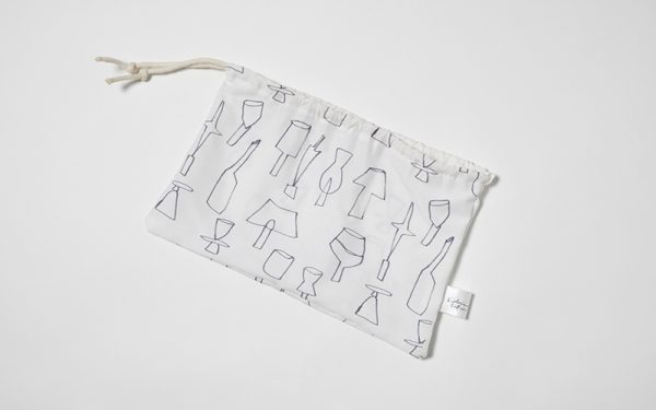 Hans Coper Inspired Mobile in Tote, by Victoria Catten -