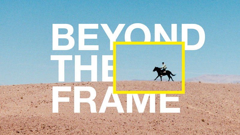 Beyond the Frame 2019