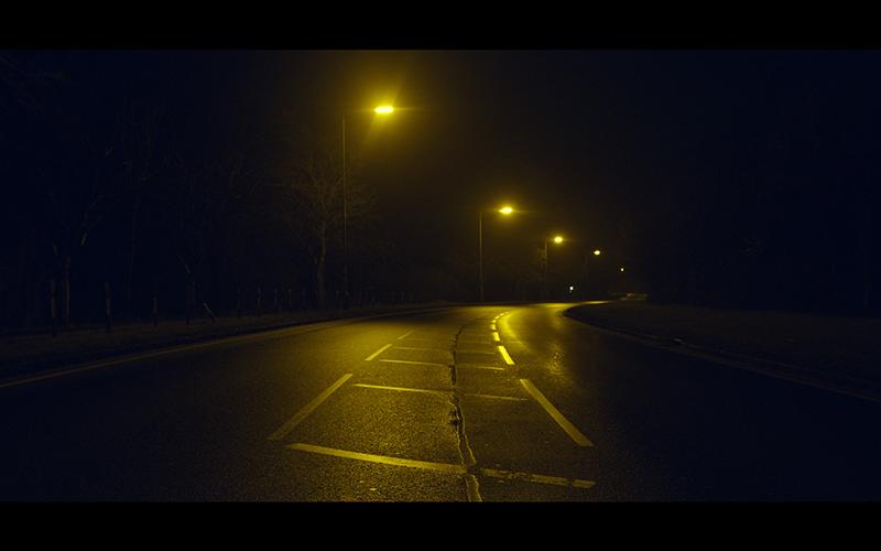 Still from film by Joe Harrington