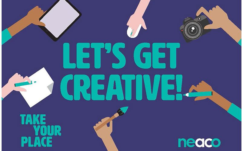 Let's get creative - NEACO residential