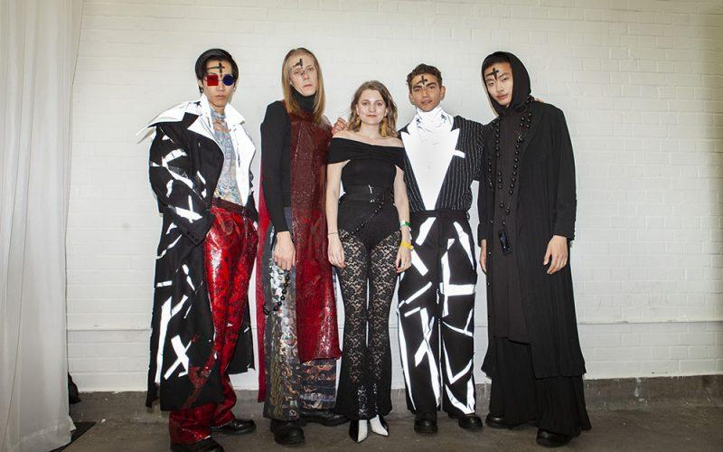 BA (Hons) Fashion Degree Course | Norwich University of the Arts