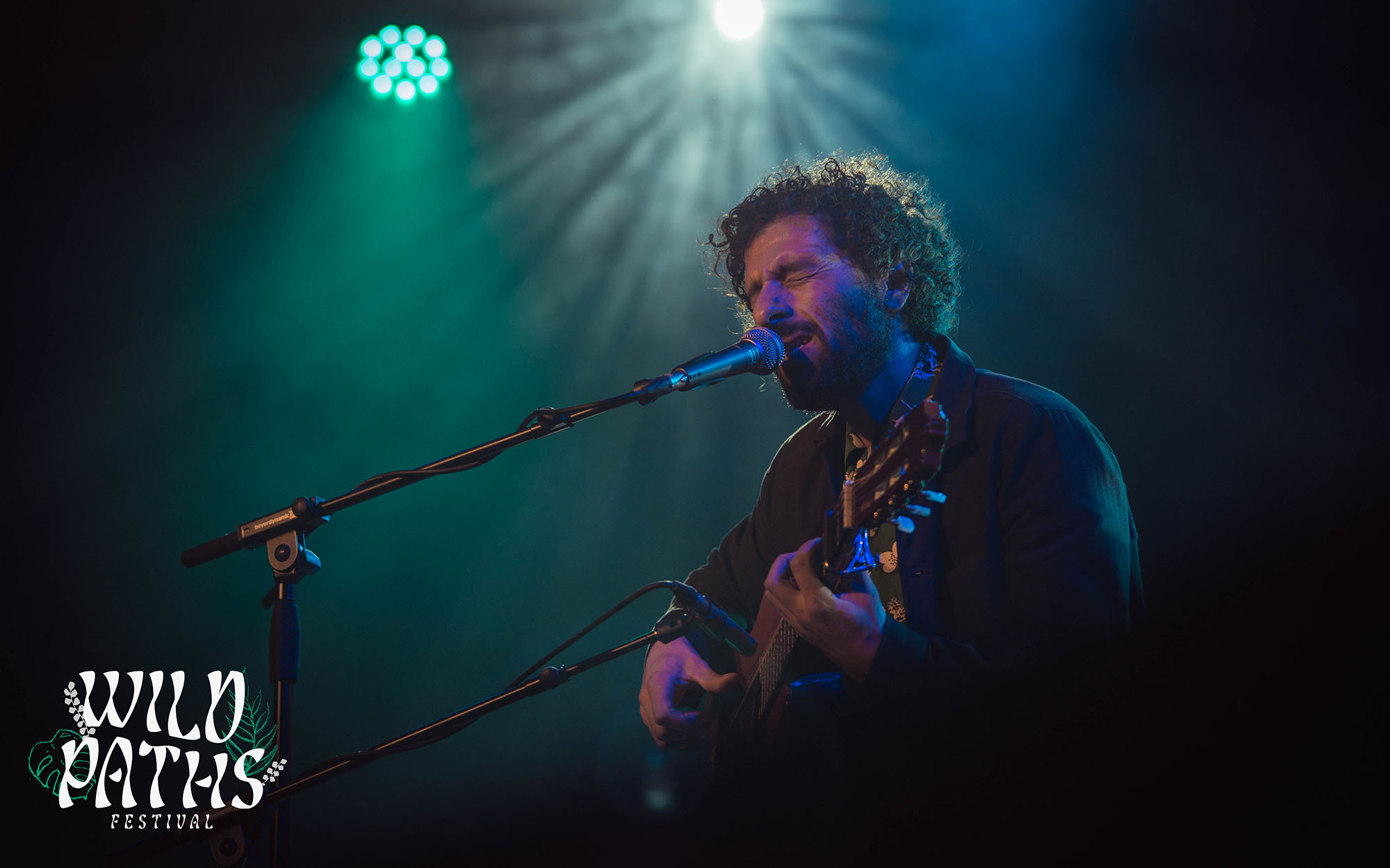 Wild Paths Jose Gonzalez