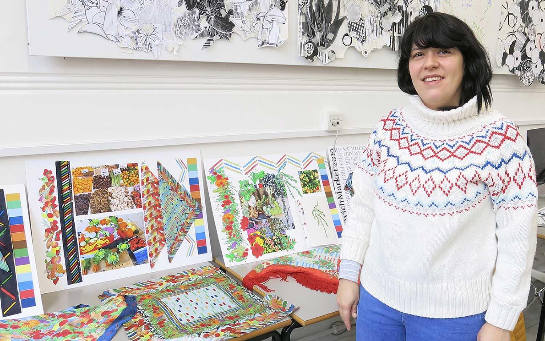 NUA-Textile-Design-Paula-Oliveira-Helen-Hoyte-Award-Winner