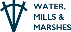 Water, Mills and Marshes logo