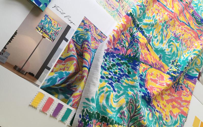 Maisie Miller, BA Textile Design