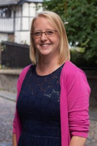 Etta Holgate-Carruthers Student Support Adviser at Norwich University of the Arts