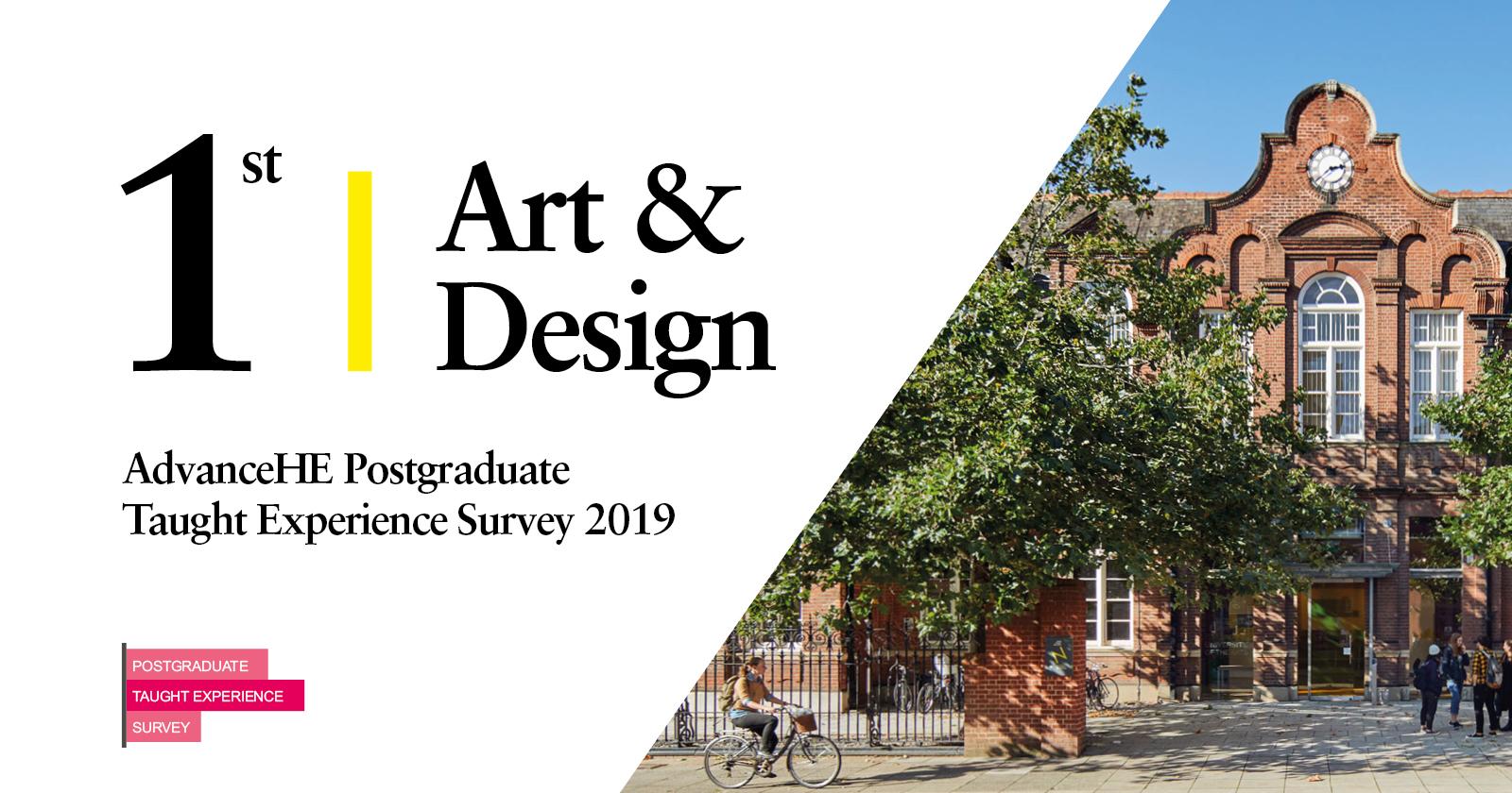 Art & Design 2019